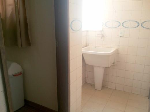 Foto 13 apartamento 2 quartos cidade nova - cod: 15253