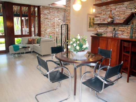 Foto 2 casa 5 quartos santa amelia - cod: 15314