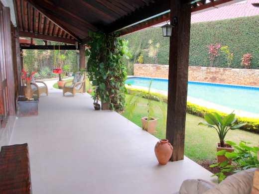 Foto 26 casa 5 quartos santa amelia - cod: 15314