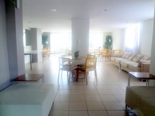 Foto 16 apartamento 2 quartos castelo - cod: 15356