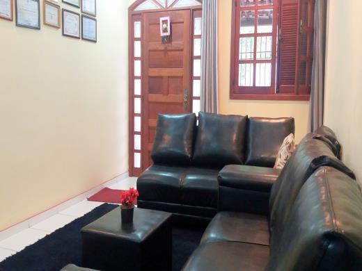 Foto 1 casa 3 quartos fernao dias - cod: 15359