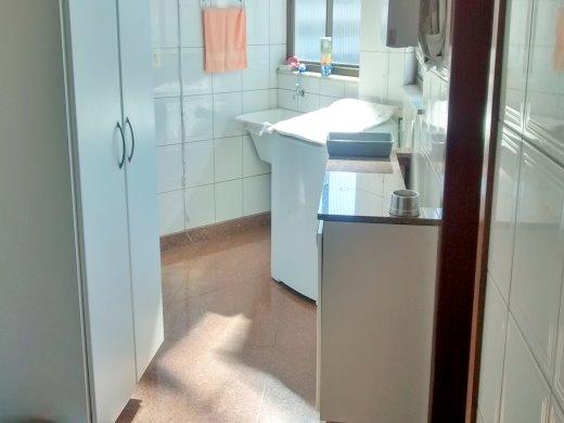 Foto 23 apartamento 4 quartos cidade nova - cod: 15377