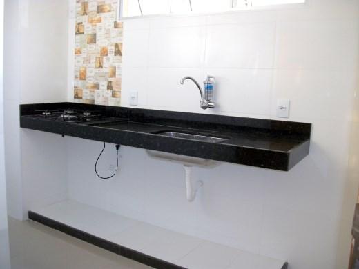 Foto 6 apartamento 2 quartos floramar - cod: 15381