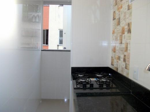 Foto 7 apartamento 2 quartos floramar - cod: 15381