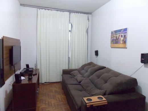 Foto 2 apartamento 3 quartos barro preto - cod: 15382