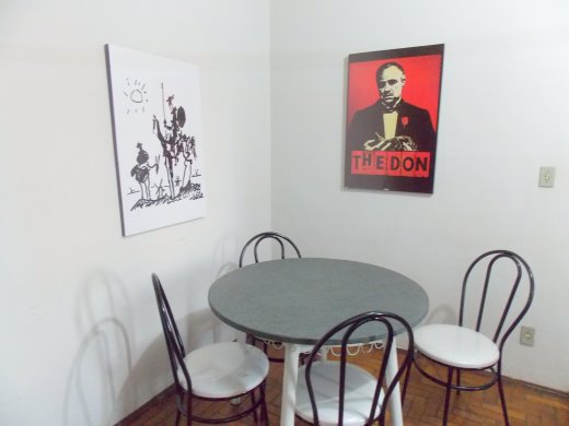 Foto 3 apartamento 3 quartos barro preto - cod: 15382