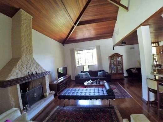 Foto 1 casa 4 quartos bandeirantes - cod: 15395