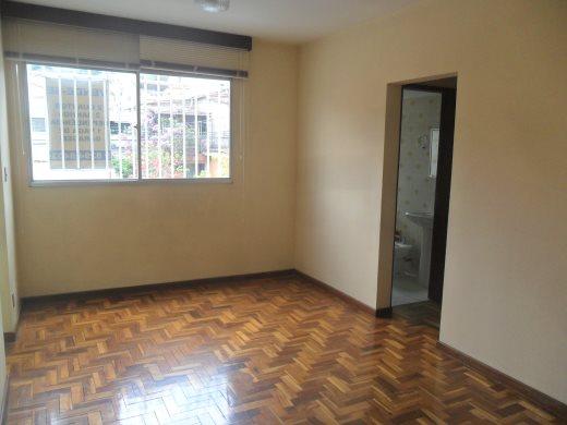 Foto 2 apartamento 2 quartos sagrada familia - cod: 15408