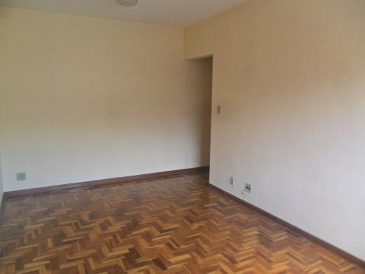 Foto 3 apartamento 2 quartos sagrada familia - cod: 15408