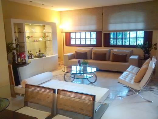 Foto 1 casa 5 quartos sagrada familia - cod: 15420