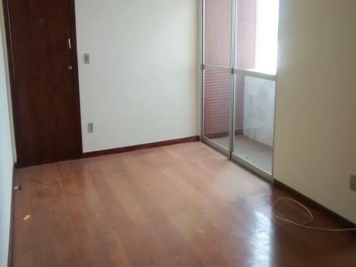 Foto 1 apartamento 2 quartos bairro da graca - cod: 15423