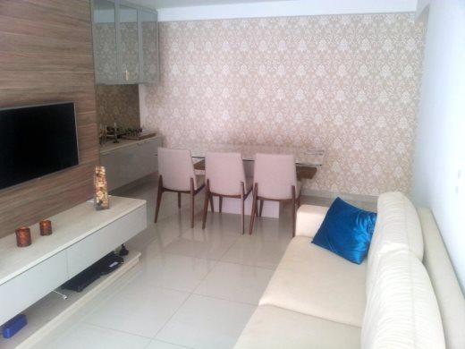 Foto 1 apartamento 2 quartos uniao - cod: 15427