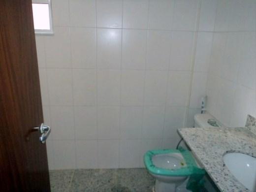 Apto de 4 dormitórios à venda em Nova Floresta, Belo Horizonte - MG