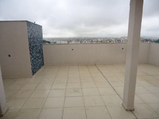 Cobertura de 2 dormitórios à venda em Cidade Nova, Belo Horizonte - MG