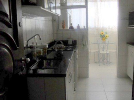 Cobertura de 4 dormitórios à venda em Fernao Dias, Belo Horizonte - MG