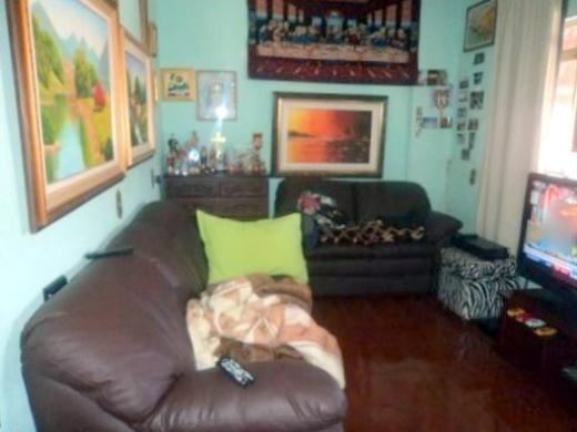 Casa de 4 dormitórios à venda em Santa Cruz, Belo Horizonte - MG
