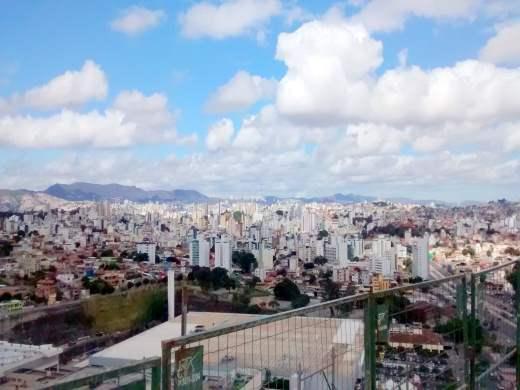 Sala em Fernao Dias, Belo Horizonte - MG
