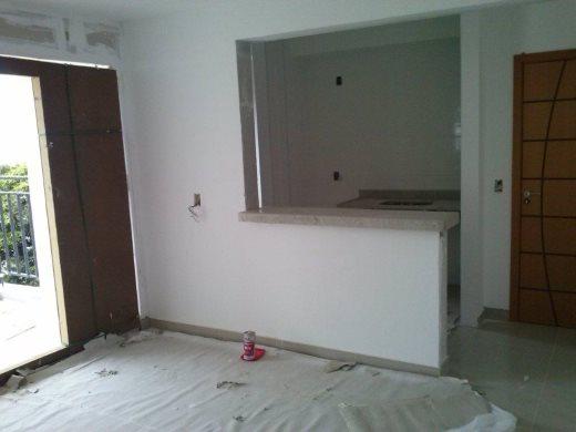 Apto de 2 dormitórios à venda em Cidade Nova, Belo Horizonte - MG