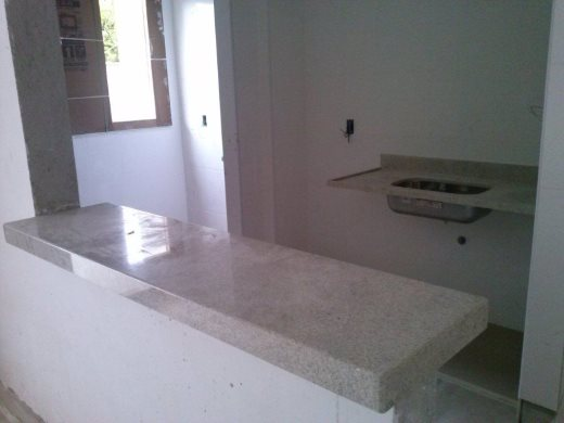 Apto de 2 dormitórios em Cidade Nova, Belo Horizonte - MG