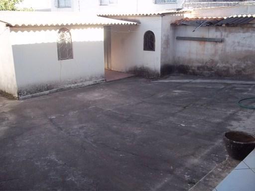 Casa de 4 dormitórios à venda em Palmares, Belo Horizonte - MG