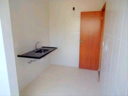 Cobertura de 2 dormitórios em Bairro Da Graca, Belo Horizonte - MG