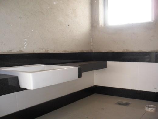 Foto 3 apartamento 4 quartos cidade nova - cod: 7310
