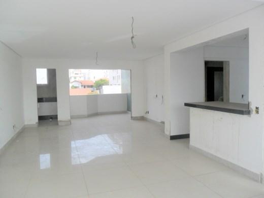 Foto 4 apartamento 4 quartos cidade nova - cod: 7310