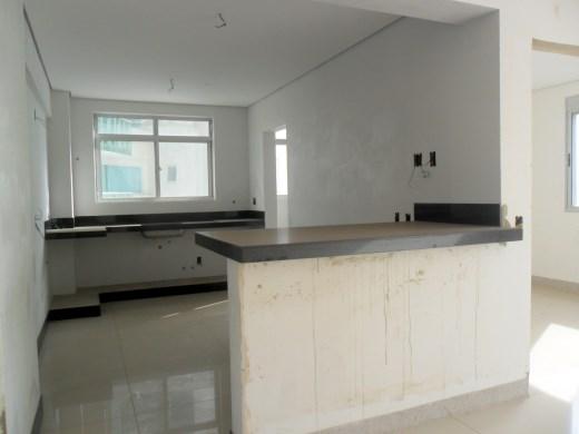 Foto 5 apartamento 4 quartos cidade nova - cod: 7310