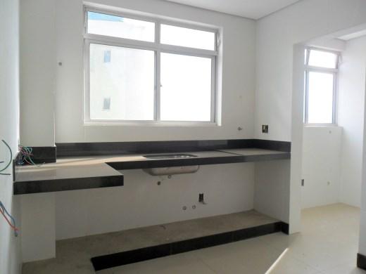 Foto 6 apartamento 4 quartos cidade nova - cod: 7310