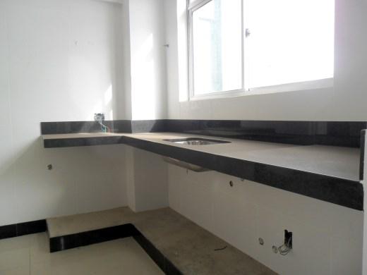 Foto 7 apartamento 4 quartos cidade nova - cod: 7310