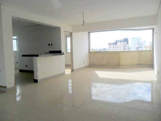 Foto 8 apartamento 4 quartos cidade nova - cod: 7310