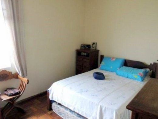 Apto de 3 dormitórios à venda em Sao Lucas, Belo Horizonte - MG