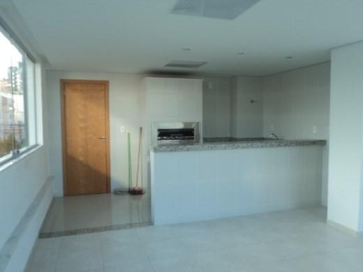 Apto de 4 dormitórios em Palmares, Belo Horizonte - MG