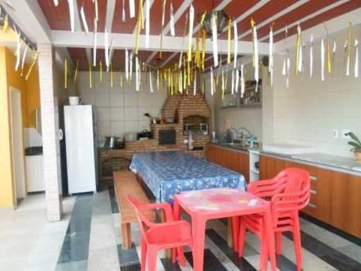 Foto 10 casa 3 quartos cidade nova - cod: 7649