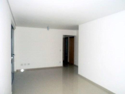 Apto de 3 dormitórios à venda em Santa Rosa, Belo Horizonte - MG