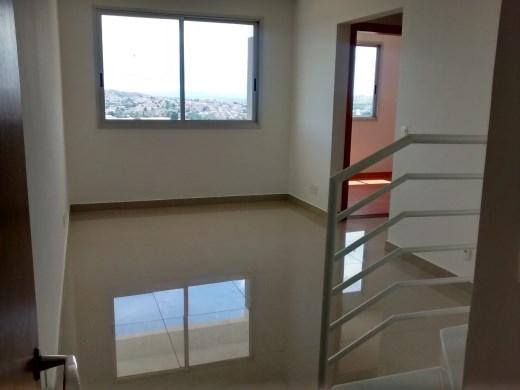 Cobertura de 2 dormitórios à venda em Palmares, Belo Horizonte - MG