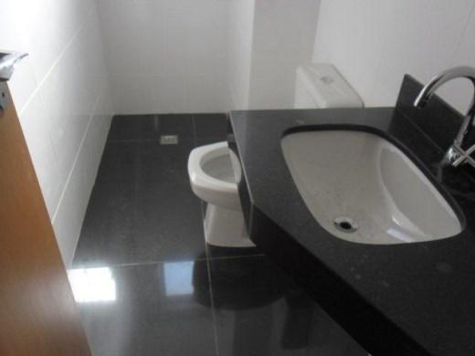 Apto de 3 dormitórios à venda em Jaragua, Belo Horizonte - MG