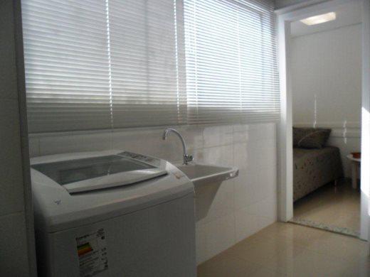 Apto de 4 dormitórios em Jaragua, Belo Horizonte - MG