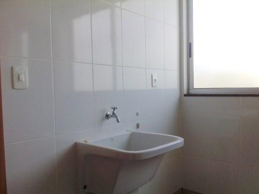 Apto de 4 dormitórios em Caicara, Belo Horizonte - MG
