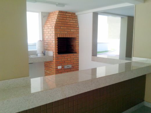 Apto de 4 dormitórios à venda em Caicara, Belo Horizonte - MG