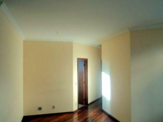 Apto de 4 dormitórios em Santa Tereza, Belo Horizonte - MG