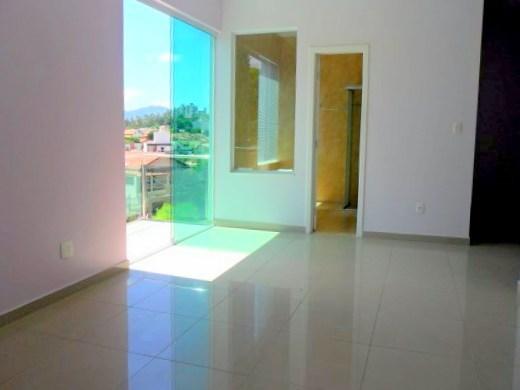 Foto 1 casa 4 quartos dona clara - cod: 8811