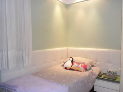 Cobertura de 4 dormitórios em Cidade Nova, Belo Horizonte - MG