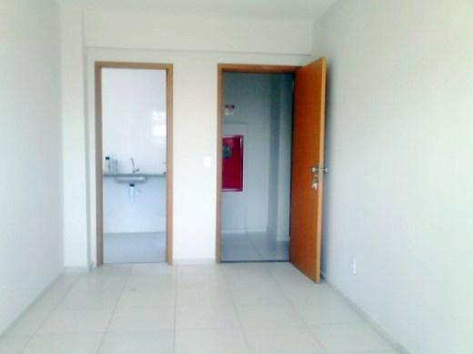 Foto 1 apartamento 2 quartos cidade nova - cod: 8904