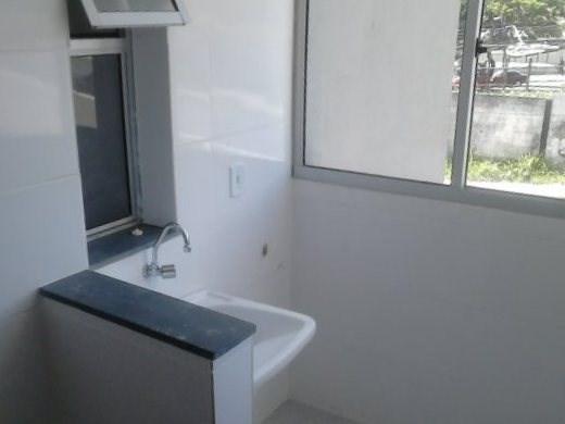 Foto 6 apartamento 2 quartos cidade nova - cod: 8904