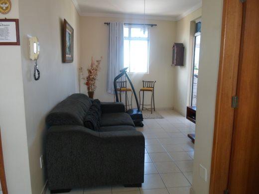 Cobertura de 4 dormitórios à venda em Ipiranga, Belo Horizonte - MG