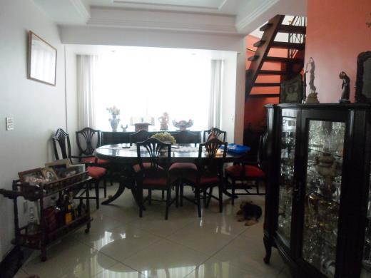 Cobertura de 4 dormitórios à venda em Nova Floresta, Belo Horizonte - MG