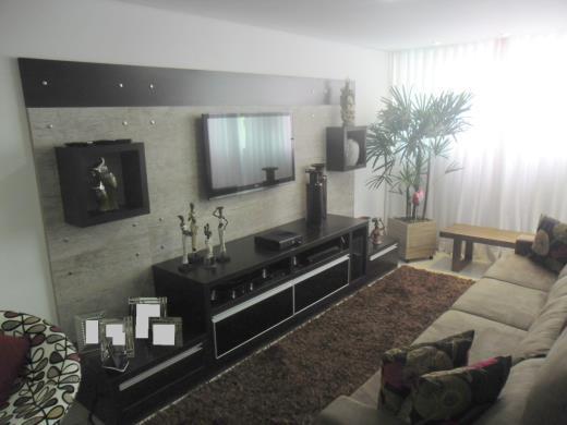 Apto de 4 dormitórios em Liberdade, Belo Horizonte - MG