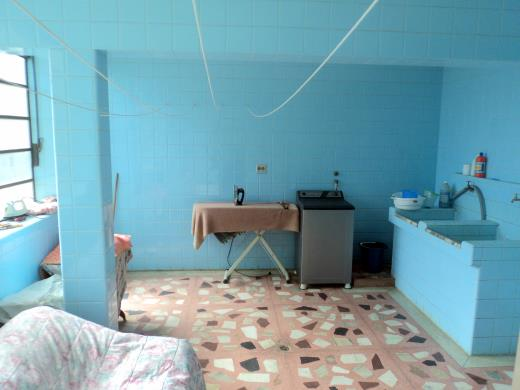 Casa de 5 dormitórios em Floresta, Belo Horizonte - MG