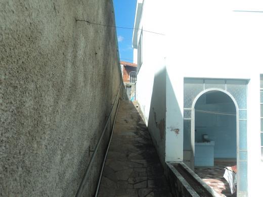 Casa de 5 dormitórios à venda em Floresta, Belo Horizonte - MG